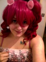 Pinkie Pie Preview by MochiFairy