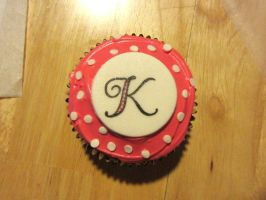 K for Kayleigh by iliketodoodle