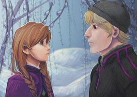 Frozen by CamptainAmerica