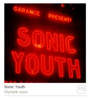 Sonic Youth Act 6 by Jed-the-humanoid