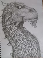 Brisingr by MarthaWillowRose