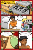 MH Mexican festival- Food pg 1 by BishiLover16