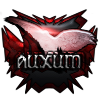 Auxum (NEW LOGO STYLE TEST #2) by FoggedOut