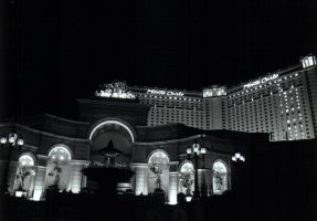 Monte Carlo by SYK4NG