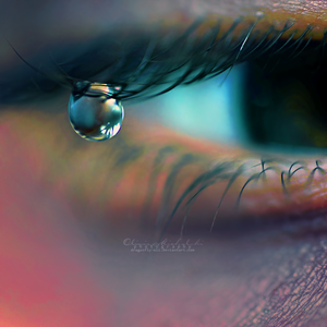 Tears of a Fairy. II by OliviaMichalski