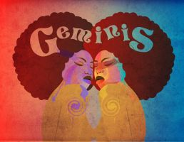 Geminis by AxKato