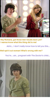 Oh Adric! You've Done It Now by SonicScrewdriverDD3