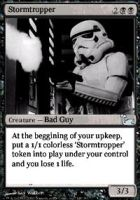 Stormtropper card by OMGanOstrich
