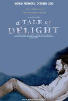 Tale of Delight (campaign poster) by Deviant-Sentient