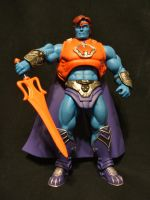 MOTUC custom Faker-Ro by masterenglish