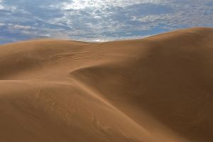 sand dune stock 5 by stockf8