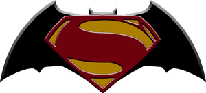 World's Finest Logo by strongcactus