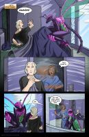 Harbourmaster preview pg2 by WaywardInsecticon