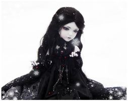 bjd Kid IpleHouse Lisa by Espiransa