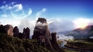 fantasy by raoul4life