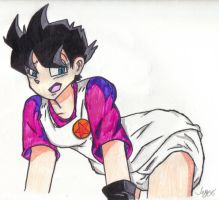 Videl by JayManney4Life