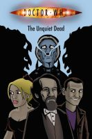 The Unquiet Dead by jcool4u