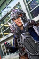 WonderCon 2014 - Inquisitor by BrianFloresPhoto