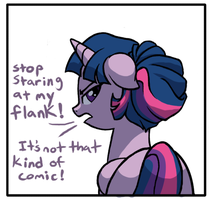 Comic preview by Lopoddity
