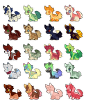 30pt Adopts by Roespls