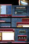 Ironman XP by mrrste