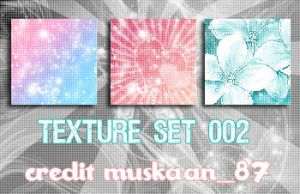muskaan textures all 100x100 by sparklewater