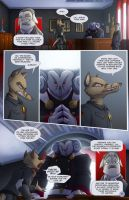 Dreamkeepers Saga page 335 by Dreamkeepers