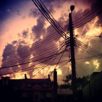 Wires by Christ-on-Crutches