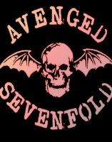 Avenged Sevenfold Logo by SyoshoHiataki