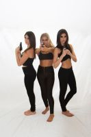 Charlies Angels 1 by shark3191