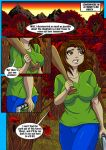 Naga Trouble: Page 1 by Jessica-Rae-3