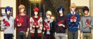 UtaPri Maji Love 2000 Episode 14 by ng9