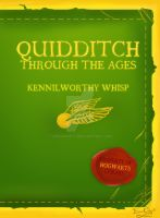 Quidditch Through the Ages by emmanuel7