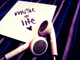 music::life. by har13quinn