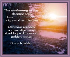 The Awakening... by stardrifting