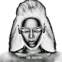 Beyonce - I Am... Sasha Fierce by other-covers