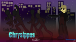 Code Name: Chrysippus_Poster 3 by ZarrannaMorza