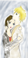 Young Lovers - Colored by megngarnett