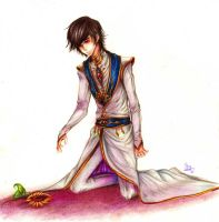 Code Geass: Days gone by.... by Rebe-chan-vk