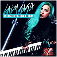 Lady GaGa - Live At XFactor France Cover by GaGanthony