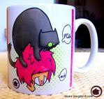 Chacon mug by ChaconTilune