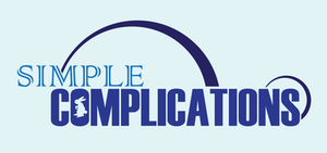 Simple Complications Title by simpleCOMICS