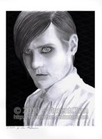 The Picture of Jared Leto by VincentChan