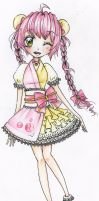 Wa Lolita Awari by Chancetodraw