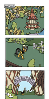 [DD] Daring Do and the Sonic Rainboom (6) by Rambopvp