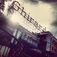 Ghirardelli Square by ashenwings777