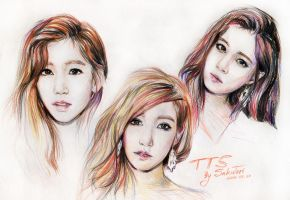 TaeTiSeo Holler by SakuTori