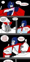 Retribution Page 5 by Comics-in-Disguise