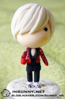Bigbang GD heartbreakers by Sunnyclay