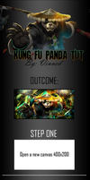Kung Fu Panda Tut [LRO] by Mohamed-HHs